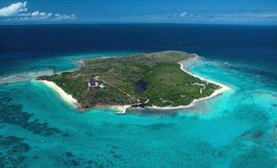 世界最大的多岛海