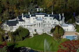 世界上最贵的房子,印度安提拉(高达10亿美元)