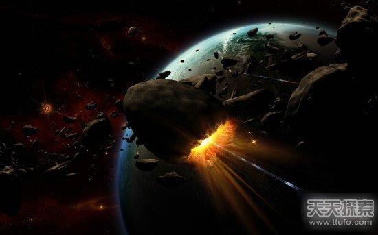 2036年真正世界末日?人类将无一幸免