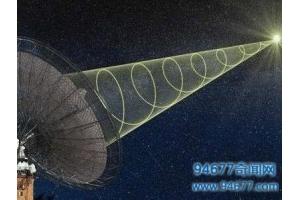 宇宙5万年前的无线电被破译!我们只是在第四宇宙?