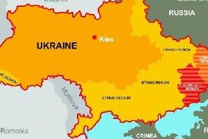 位于乌克兰最南部