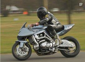 世界上最贵的摩托