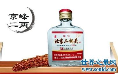 著名的北京二锅头 举办品酒会向青春致敬!