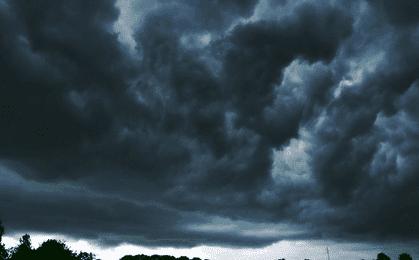【乌云是怎么形成的】乌云的形成