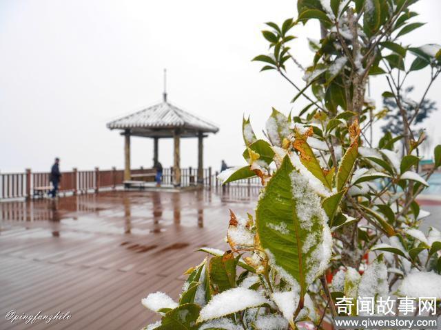 重庆将新增一个5A景区,悬崖电梯比张家界的还高