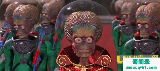 为什么真正的科学家们说外星人不会吃人类