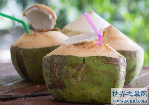 椰子是哪个国家的