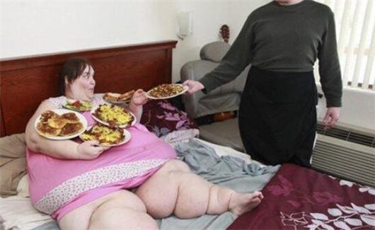世界最重人,和十个成年人的重量差不多