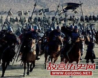 中国历史上战斗力保持最久的军队 竟是大明军队!