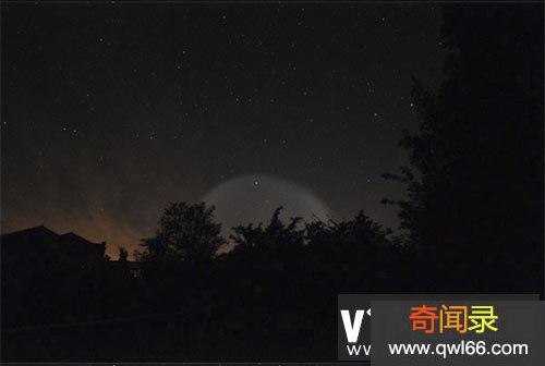中国多地同现UFO 全球神秘事件调查